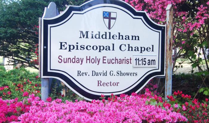 Middleham Chapel