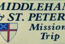 mission trip logo msp