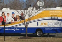 job source van