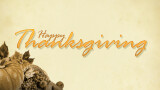 """""""Thanksgiving"""" Office will Be Closed Thursday & Friday"""