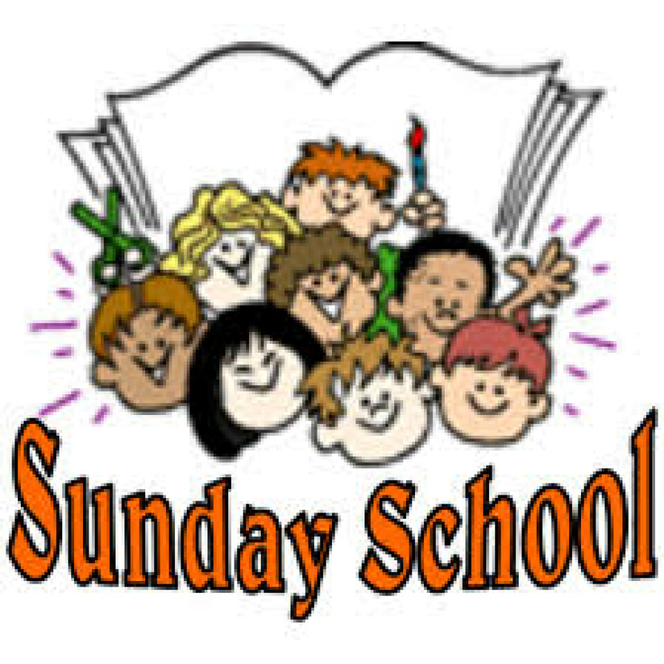 Christian Formation Children and Youth - 10:30 AM
