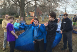 cleanup day 2015 - 01