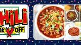 7th Annual Chili Bowl