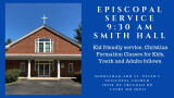 Middleham Campus Smith Hall - Holy Eucharist Service