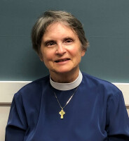 Profile image of Reverend Dr. Linda Kapurch