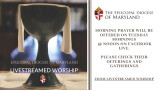 Online Noon Day Prayer - MD Episcopal Diocese