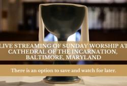 EDOM ONLINE SUNDAY WORSHIP