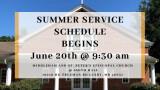 Middleham Campus @ Smith Hall - Holy Eucharist Service