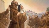 STEWARDSHIP & WHAT SAINTS TEACH US